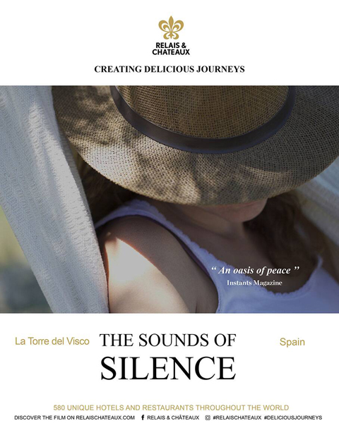 THE SOUNDS OF SILENCE (スペイン)